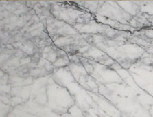 Marble of Carrara