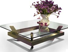 Coffee table Eimi