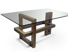 Dining table Ios