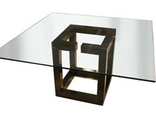 Dining table Lakme