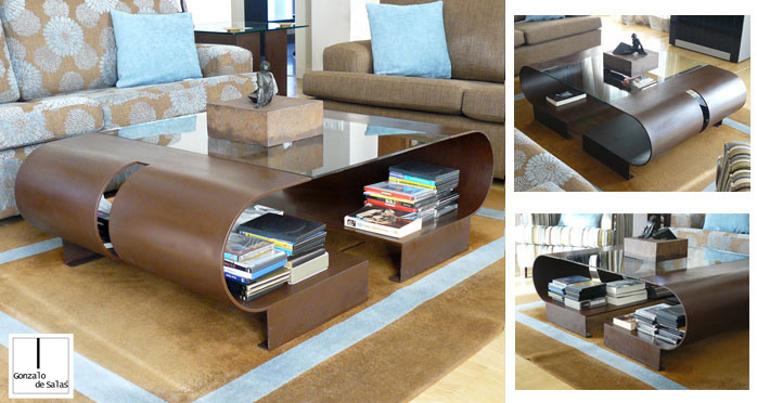 Coffee table Elva