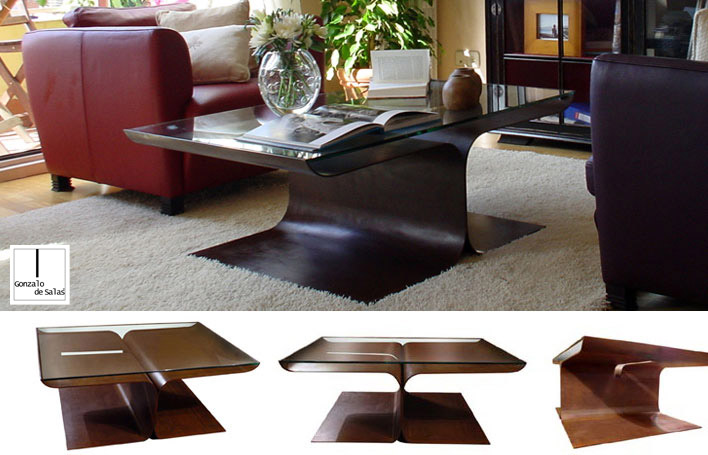 Coffee table Loto