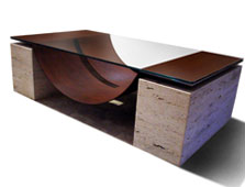Coffee Table Mallorca