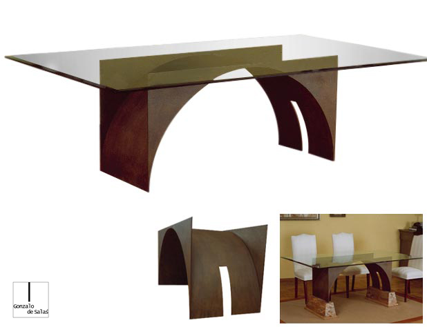 Viriato Dining table
