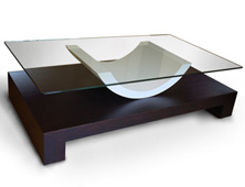 Coffee table Aldebaran