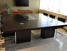 Meeting table Capela U