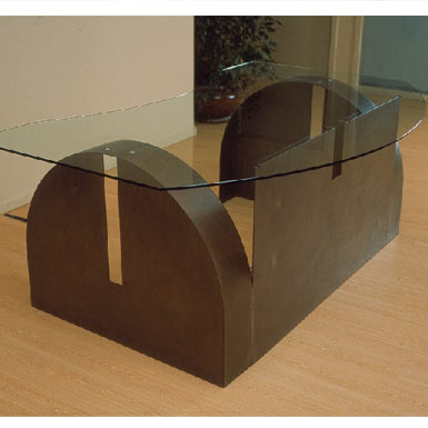 Adhoc Reception Desk